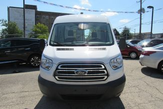 2018 Ford Transit Van W/ BACK UP CAM Chicago, Illinois 2