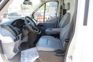 2018 Ford Transit Van W/ BACK UP CAM Chicago, Illinois 20