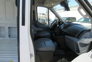2018 Ford Transit Van W/ BACK UP CAM Chicago, Illinois 15