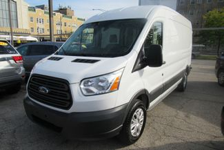 2018 Ford Transit Van W/ BACK UP CAM Chicago, Illinois 3