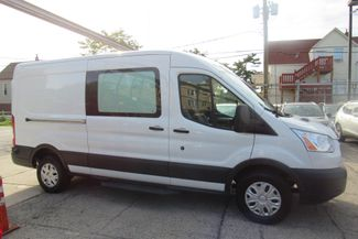 2018 Ford Transit Van W/ BACK UP CAM Chicago, Illinois 1