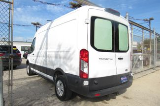 2018 Ford Transit Van W/ BACK UP CAM Chicago, Illinois 7