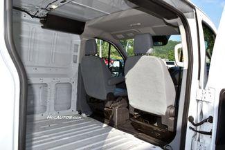"2018 Ford Transit Van T-250 130"" Low Rf 9000 GVWR Swing-Out RH Dr Waterbury, Connecticut 18"