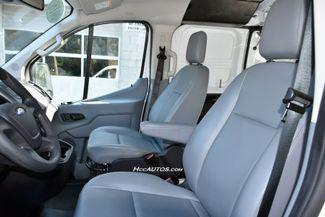 "2018 Ford Transit Van T-250 130"" Low Rf 9000 GVWR Swing-Out RH Dr Waterbury, Connecticut 20"