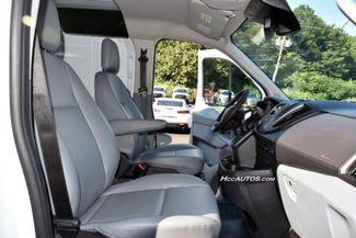 "2018 Ford Transit Van T-250 130"" Low Rf 9000 GVWR Swing-Out RH Dr Waterbury, Connecticut 21"