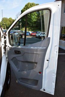 "2018 Ford Transit Van T-250 130"" Low Rf 9000 GVWR Swing-Out RH Dr Waterbury, Connecticut 23"
