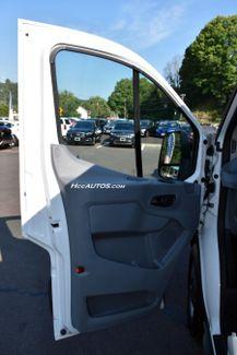 "2018 Ford Transit Van T-250 130"" Low Rf 9000 GVWR Swing-Out RH Dr Waterbury, Connecticut 24"