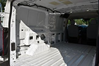 "2018 Ford Transit Van T-250 130"" Low Rf 9000 GVWR Swing-Out RH Dr Waterbury, Connecticut 7"