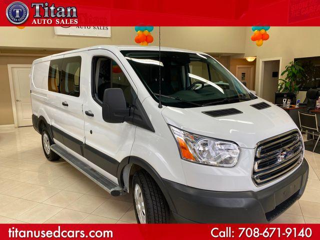 2018 Ford Transit Van Base