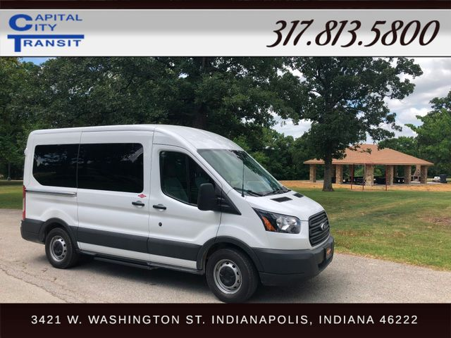 2018 Ford Transit XL Wheelchair Accessible Indianapolis, IN