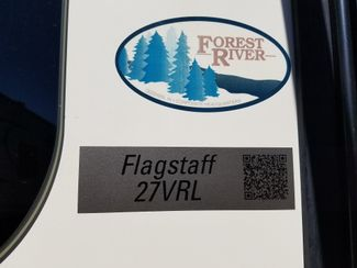 2018 Forest River 27VRL Albuquerque, New Mexico 2