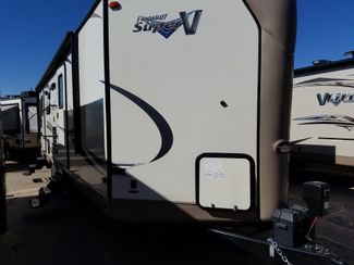 2018 Forest River 27VRL Albuquerque, New Mexico 1