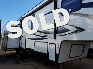 2018 Forest River SABRE 30RLT Albuquerque, New Mexico