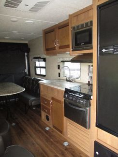 2018 Forest River Catalina Trail Blazer 26TH  city Florida  RV World of Hudson Inc  in Hudson, Florida