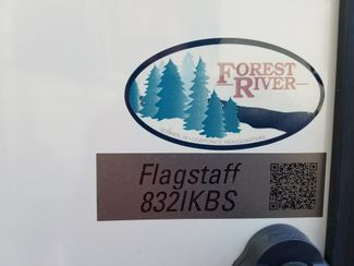 2018 Forest River FLAGSTAFF 32IKBS Albuquerque, New Mexico 1