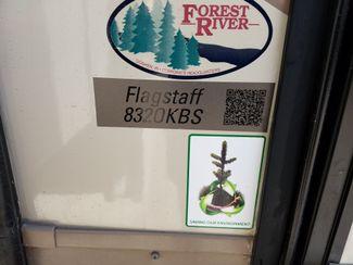2018 Forest River FLAGSTAFF FLT832OKBS Albuquerque, New Mexico 1