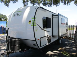 2018 Forest River Flagstaff E-Pro E17RK  city Florida  RV World of Hudson Inc  in Hudson, Florida
