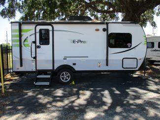 2018 Forest River Flagstaff E-Pro E17RK  city Florida  RV World of Hudson Inc  in Hudson, Florida