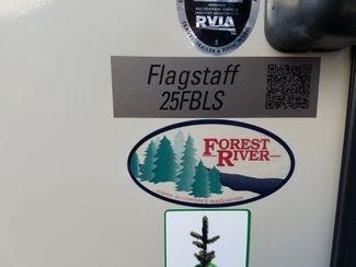 2018 Forest River FLAGSTAFF MCRO LITE 25FBLSB Albuquerque, New Mexico