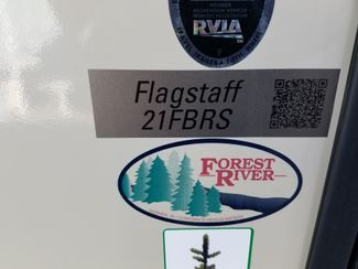 2018 Forest River FLAGSTAFF MICRO LITE 21FBRS Albuquerque, New Mexico 1