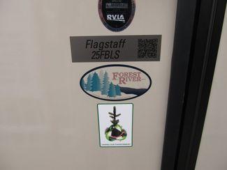 2018 Forest River FLAGSTAFF MICRO LITE 25FBLSB Albuquerque, New Mexico 1