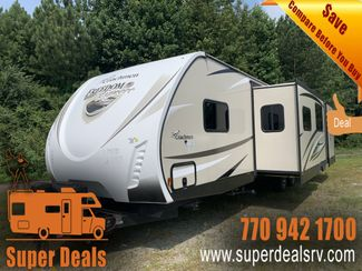 2018 Forest River Freedom Express 320BHDSLE in Temple, GA 30179