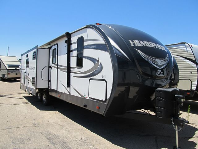 2018 Forest River Hyperlite SBT272RL-W Albuquerque, New Mexico 1