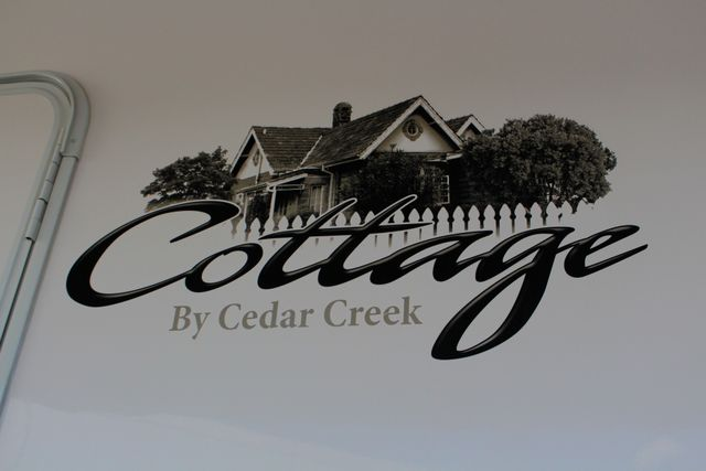2018 Forest River Cedar Creek Cottage 40CCK Hathaway Edition Mooresville , NC 71