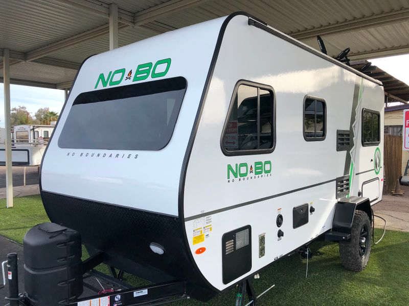 2019 Forest River No Boundaries (NOBO) 16.5   in Phoenix, AZ