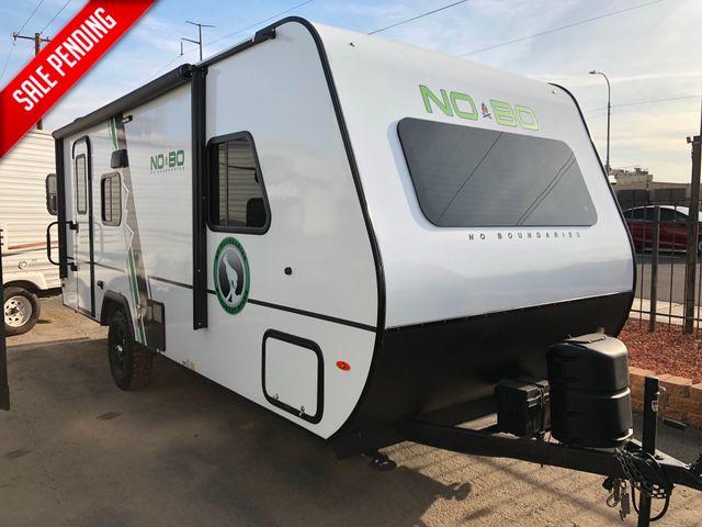 2018 Forest River No Boundaries (NOBO) 19.5   in Surprise-Mesa-Phoenix AZ
