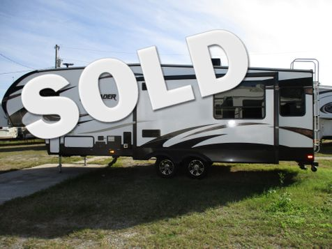 2018 Forest River Prime Time Crusader 28RL in Hudson, Florida