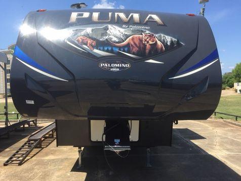 2018 Forest River PUMA M-255RKS in Bossier City, LA