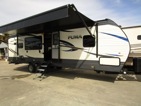 2018 Forest River Puma 28RKSS in Charleston, SC