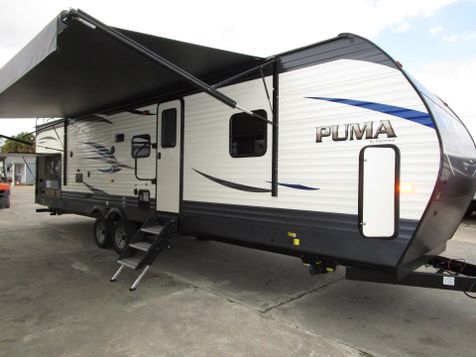 2018 Forest River Puma 32RBFQ in Charleston, SC