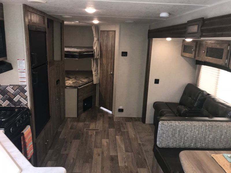 2018 Forest River Puma XLE  27RBQC  in Charleston, SC