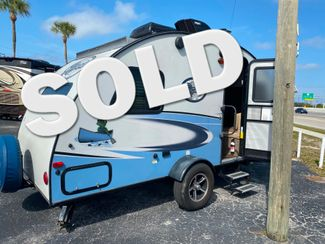 2018 Forest River R-pod 171   city Florida  RV World Inc  in Clearwater, Florida
