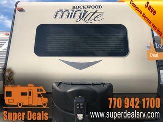 2018 Forest River Rockwood Mini Lite 2109S in Temple, GA 30179
