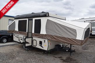 2018 Forest River ROCKWOOD FREEDOM SERIES FM-2318G-24 in Ogden, UT 84409