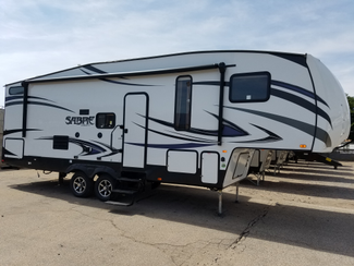 2018 Forest River SABRE 27BHD Albuquerque, New Mexico 0
