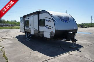 2018 Forest River Salem Cruise Lite Series M-261BHXL in Haughton, LA 71037