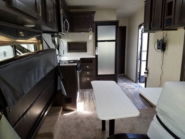 2018 Forest River STEALTH 2715G Albuquerque, New Mexico 4