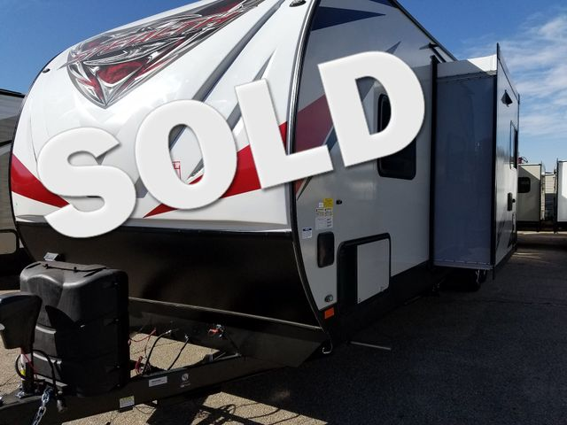 2018 Forest River STEALTH 2916G Albuquerque, New Mexico
