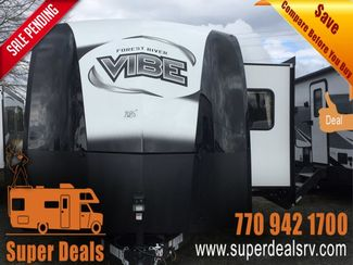 2018 Forest River VIBE 278RLS in Temple GA, 30179