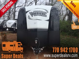 2018 Forest River VIBE 268RKS in Temple GA, 30179