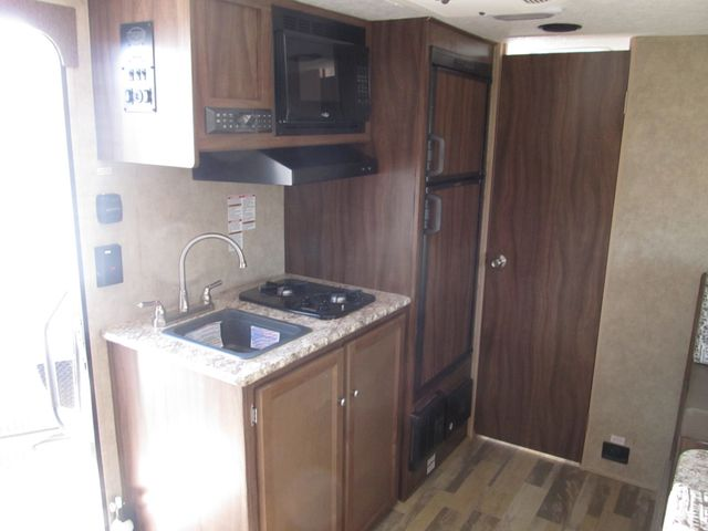 2018 Forest River Viking 17FQS Albuquerque, New Mexico 7