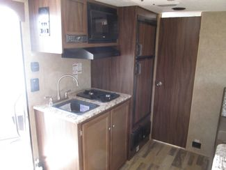 2018 Forest River Viking 17FQS Albuquerque, New Mexico 5