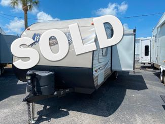 2018 Forest River Wildwood X-lite 263bh in Clearwater, Florida