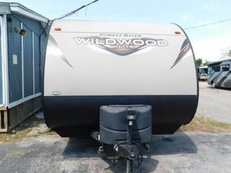 2018 Forest River Wildwood X-Lite 230BHXL  city Florida  RV World of Hudson Inc  in Hudson, Florida