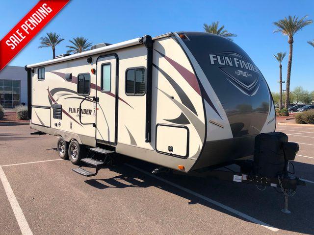 2018 Fun Finder 23BH   in Surprise-Mesa-Phoenix AZ