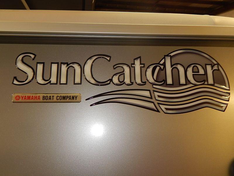 2018 Suncatcher V322RC   in Charleston, SC